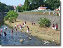 桜美林から多くの学生が参加